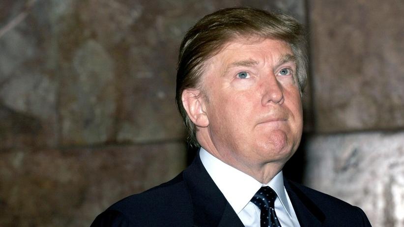USA. Donald Trump oskarżony o oszustwa podatkowe. Biały Dom zaprzecza