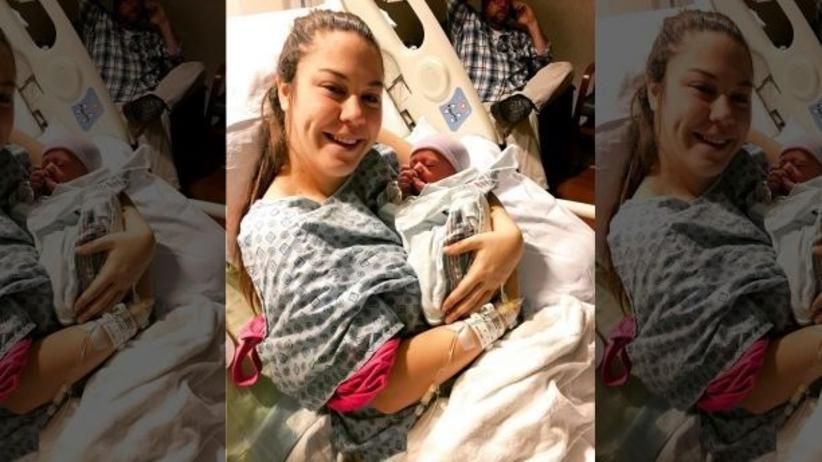 23-latka przy porodzie dowiedziała się, że jest w ciąży. Kuriozalna historia z USA