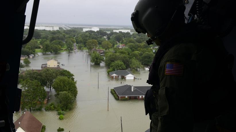 Gwiazdy Hollywoodu pomagają poszkodowanym przez huragan Harvey