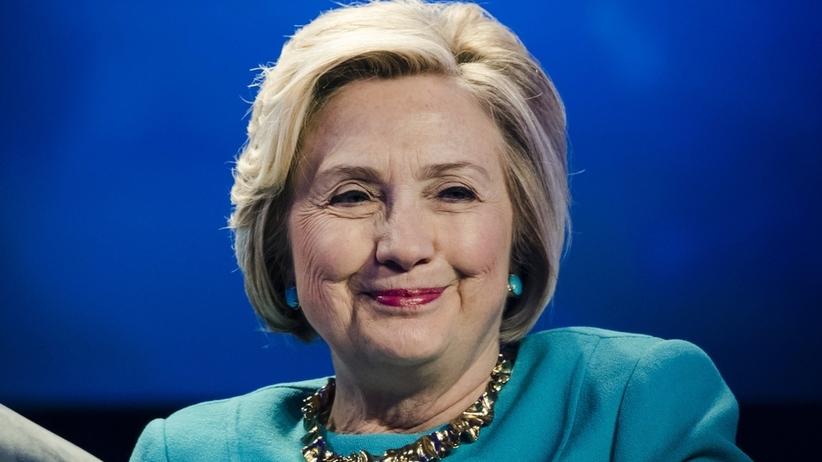Hillary Clinton oświadczyła, że nie wystartuje w następnych wyborach prezydenckich
