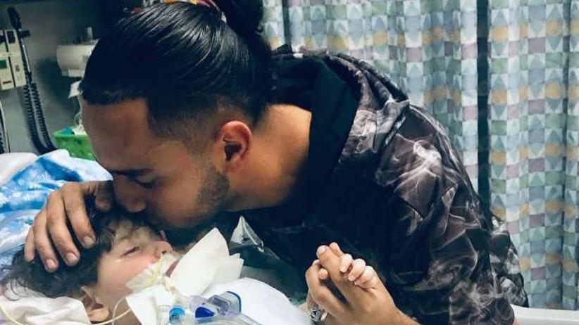 USA. Jemenka nie może pożegnać umierającego syna