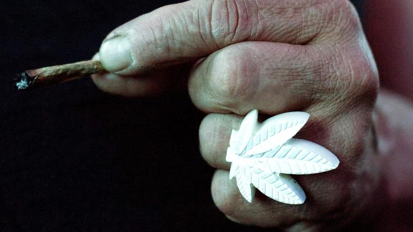 USA. Marihuana nie może być używana w celach religijnych