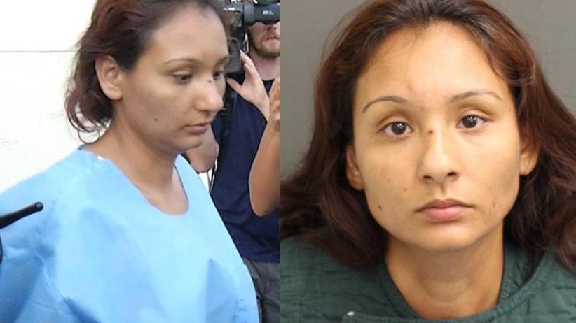 Matka zabiła 11-letnią córkę. Nie chciała, żeby uprawiała seks