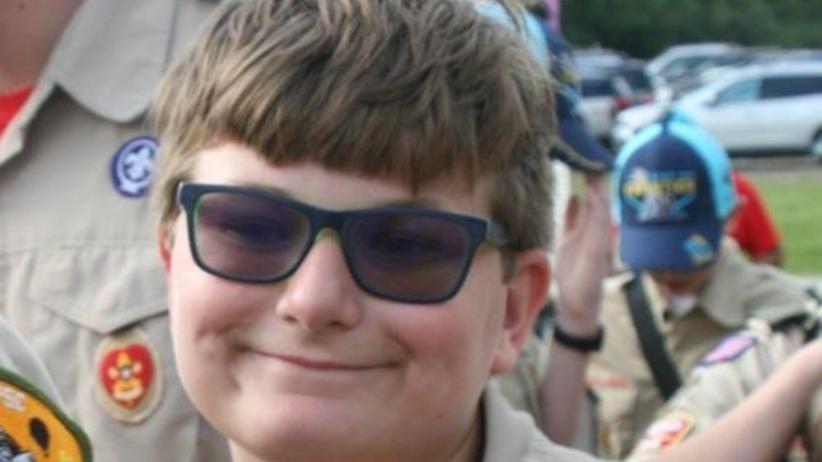 USA. Nie żyje 12-letni harcerz przysypany piaskiem