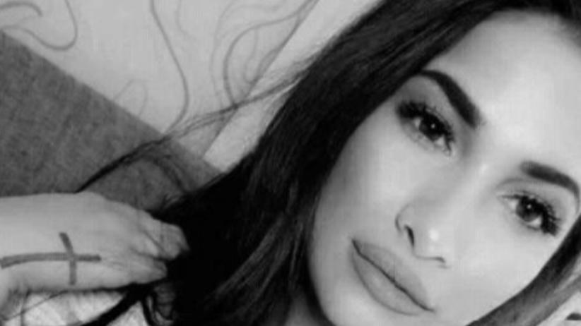 Nie żyje Olivia Nova. 20-latka grała w filmach dla dorosłych