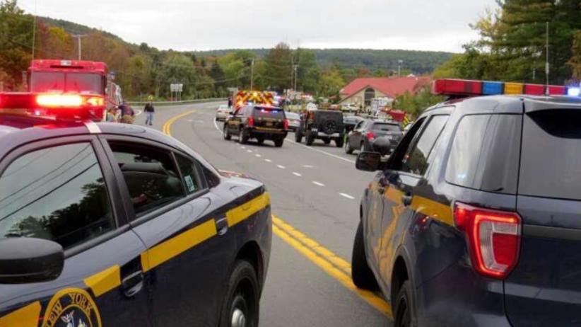 Rozpędzona limuzyna zabiła 20 osób. Jechała z prędkością 96 kilometrów na godzinę