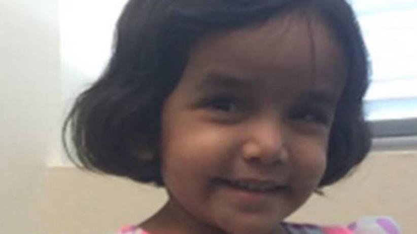 Ojciec zabił trzylatkę. Dziewczynka nie chciała wypić mleka