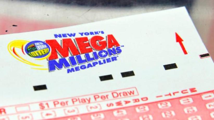 Wielka wygrana w USA! Padła główna nagroda loterii