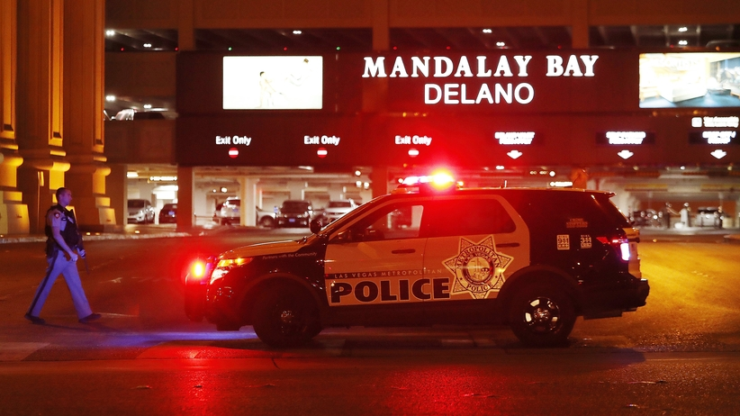 Państwo Islamskie bierze odpowiedzialność za atak w Las Vegas