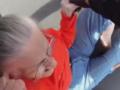 Eksmisja 93-latki na Florydzie. Szokujące nagranie policji [WIDEO]