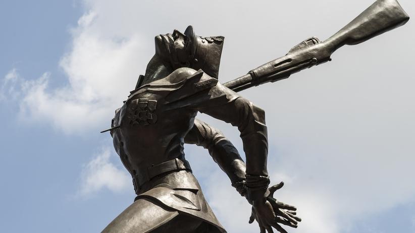 Pomnik Katyński w New Jersey zostaje. Koniec długiego sporu?