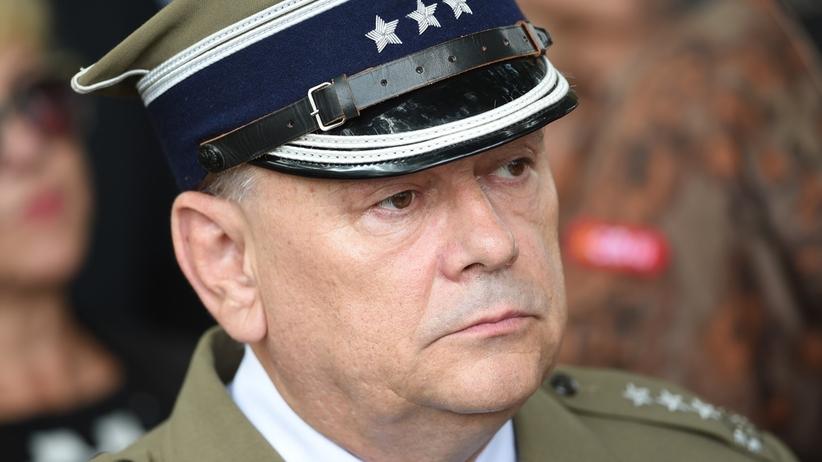 USA. Pułkownik Adam Mazguła miał zawał serca w Chicago