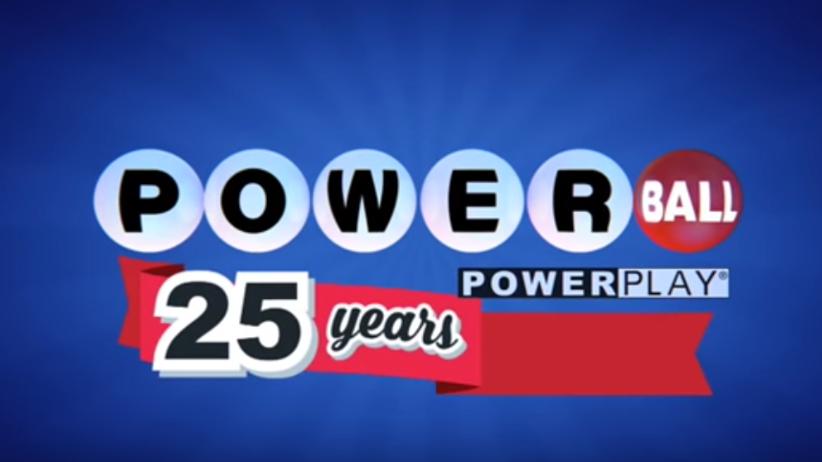 Co za kwota! Rekordowa kumulacja loterii Powerball