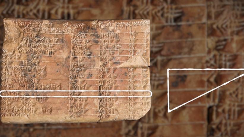 Nieprawdopodobne odkrycie! Rozszyfrowano tajemnicę sprzed 3700 lat [WIDEO]