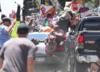 Atak w USA. Samochód wjechał w tłum demonstrantów [WIDEO]