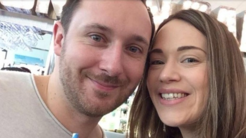 Nowożeńcy zginęli w podróży poślubnej. Rozbił się ich helikopter