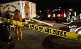Nie żyje pięciu policjantów. Tragiczny bilans strzelaniny w Illinois