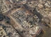 USA. Tragiczne pożary w Kalifornii. Co najmniej 56 zabitych