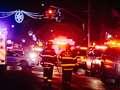 Pożar budynku mieszkalnego w Nowym Jorku. Są ofiary [ZDJĘCIA]