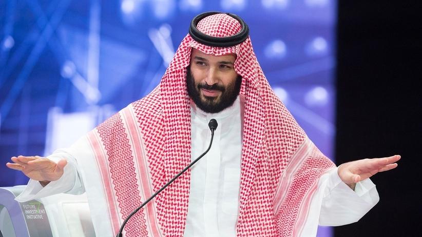 USA. Według CIA saudyjski następca tronu zlecił zabójstwo Dżamala Chaszodżdżiego