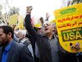 USA. Wprowadzono nowe sankcje gospodarcze na Iran