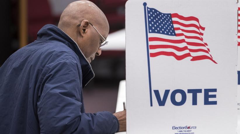 USA. Wybory do Kongresu. Republikanie mogą stracić większość