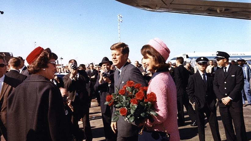 USA: Nie wszystkie dokumenty dot. zamachu na Kennedy'ego będą jawne