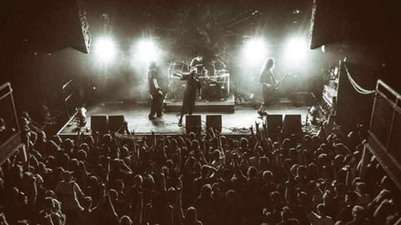 Zarzuty gwałtu i porwania dla dwóch polskich muzyków