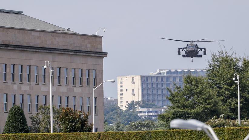 USA. Zatrzymano autora przesyłek z trucizną do Pentagonu