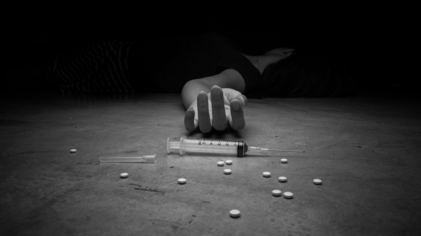 Zgwałcił umierającą nastolatkę. Zwłoki ukrył w skrzyni z cebulami