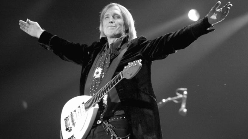 Legendarny muzyk Tom Petty nie żyje