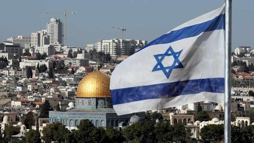 Na krawędzi konfliktu dyplomatycznego. Izrael sprzeciwia się decyzji Senatu