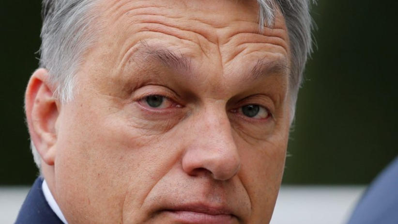 Victor Orban: Węgry poprą Donalda Tuska