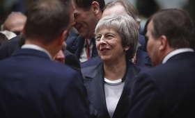 Szczyt unijny w Brukseli. Pierwszym tematem brexit