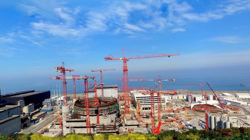 Elektrownia atomowa Flamanville