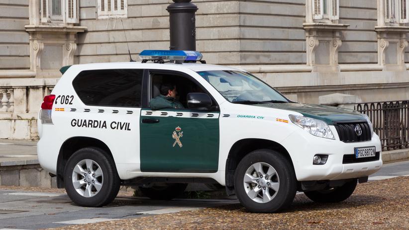 W Hiszpanii rozbito polski gang złodziei samochodów