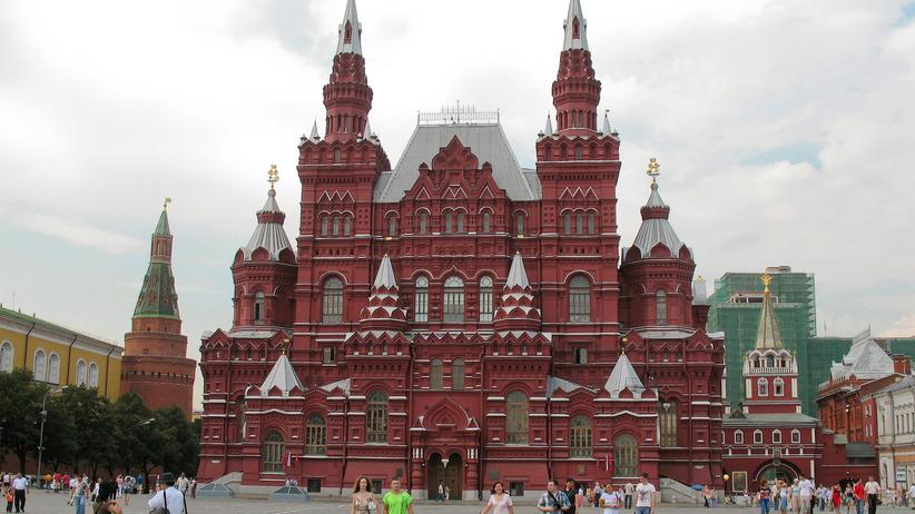 W Moskwie odbyły się pikiety w obronie szefa czeczeńskiego Memoriału