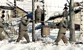 W Rosji działają północnokoreańskie obozy pracy. Amerykanie przedstawili raport