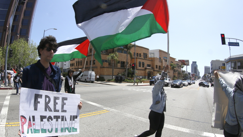 Walki w Strefie Gazy. USA blokuje projekt oświadczenia RB ONZ