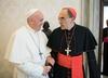 Został skazany za ukrywanie pedofilii w Kościele. Złożył dymisję. Papież jej NIE PRZYJĄŁ
