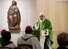 Watykan. Oświadczenie w sprawie tuszowania przypadków pedofilii w Kościele