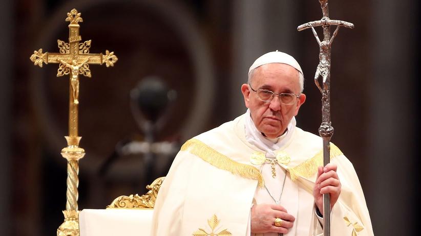 Watykan. Papież Franciszek zaapelował o nie ustalaniu cenników sakramentów