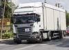Imigranci w polskiej ciężarówce. Chcieli przekroczyć granicę