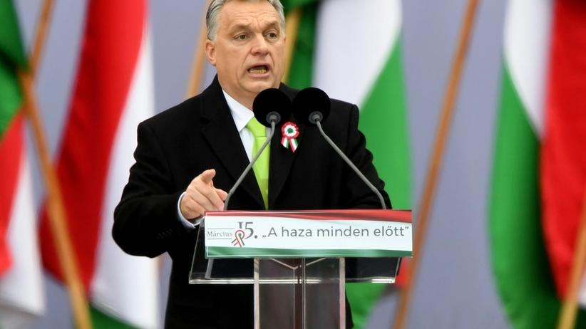Orban: solidarność Polski i Węgier jest źródłem siły