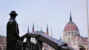 Węgry. W Budapeszcie usunięto pomnik byłego premiera Imre Nagya