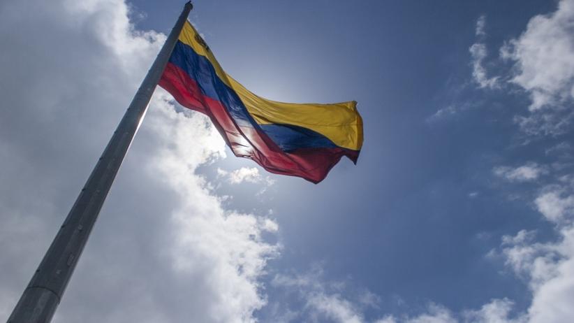 Próba zamachu stanu w Wenezueli? Helikopter zaatakował Sąd Najwyższy