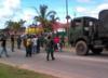 Maduro zamknął granicę z Brazylią. Po starciach co najmniej 2 osoby nie żyją