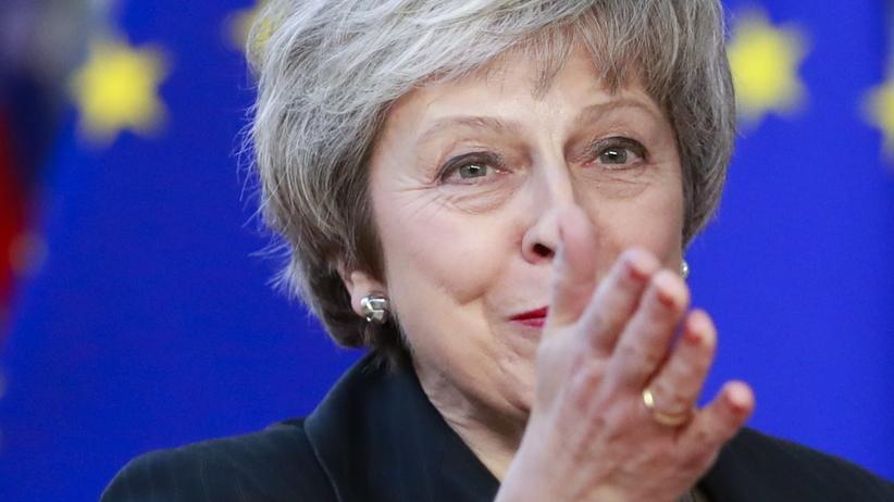 Co dalej z Brexitem? Przełożone głosowanie w Izbie Gmin dopiero w przyszłym roku
