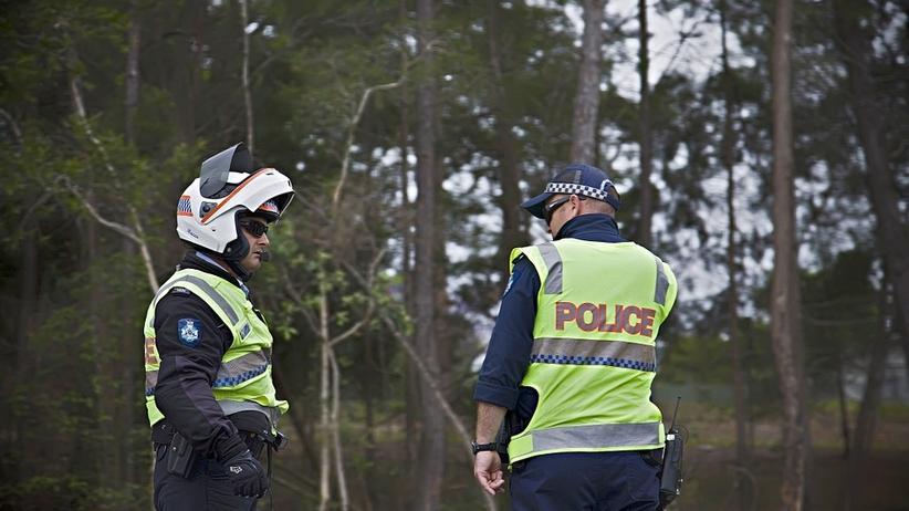 Wielka Brytania: polski kierowca ciężarówki z zarzutami za wypadek