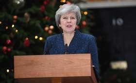 Brexit: Theresa May wyklucza przedterminowe wybory i kolejne referendum